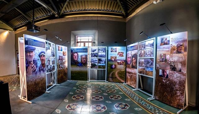 El Museo del Holocausto de Guatemala, el primero de América Central