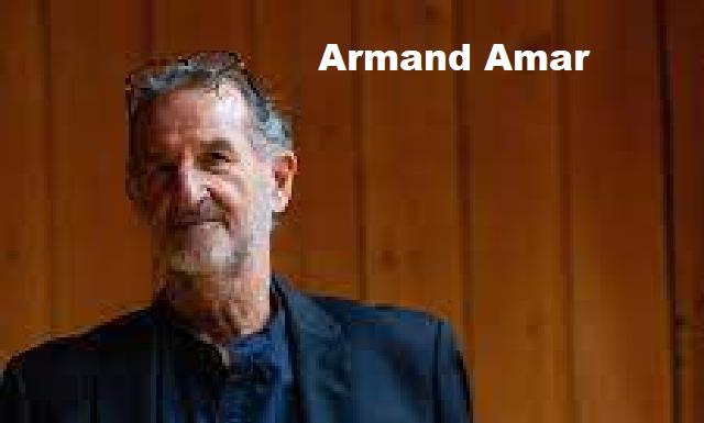 La travesía de Armand Amar
