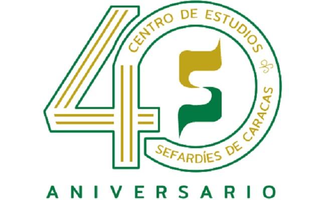 40 años del Centro de Estudios Sefardíes de Caracas