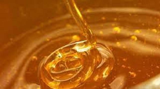 El toque mágico de la miel