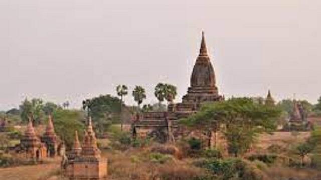 Colonialismo e imperialismo en el Oriente (20ª parte): Birmania