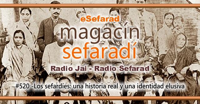 Los sefardíes: una historia real y una identidad elusiva