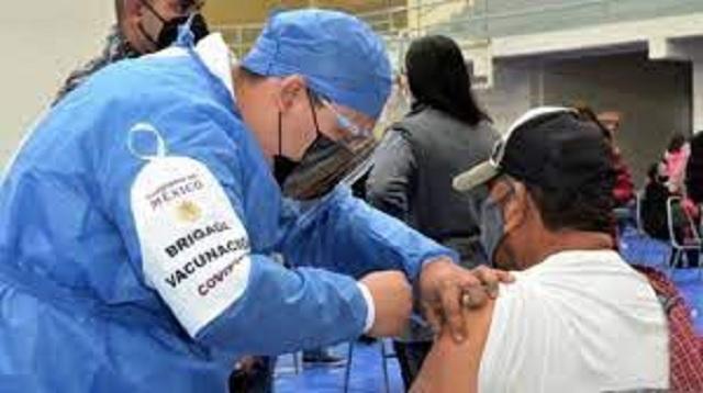 Las comunidades judías mexicanas enfrentan la variante Delta del coronavirus