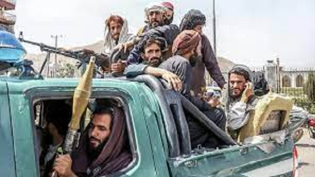 Vuelve la realidad de los Talibanes en Afganistán, con Esther Shabot