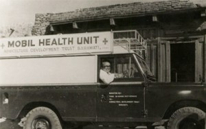 Mobile Dispensary