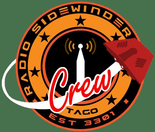 radio sidewinder logos radio
