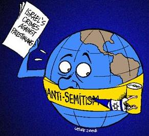 Antisemitismo ed altre fobie. Dall'ebraismo virtuale all'Israel's never ending Holocaust
