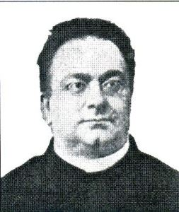 Eroi d'Europa: Monsignor Umberto Benigni