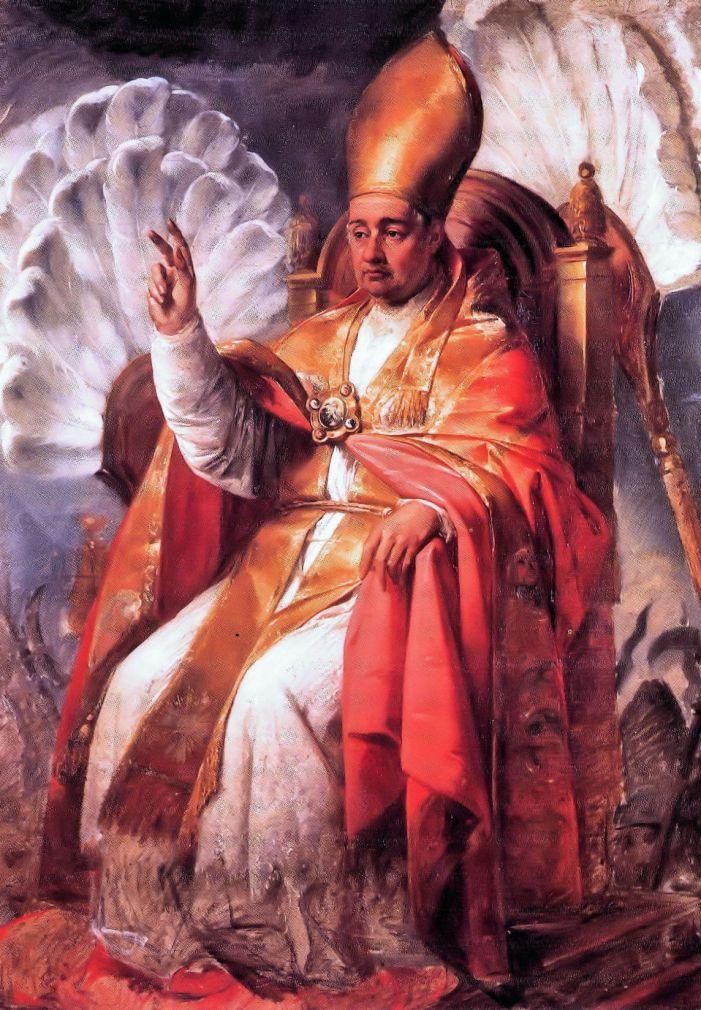 Attualità di Gregorio XVI