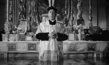 La Santa Messa e il diluvio del Modernismo