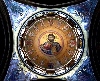 Il mosaico di Dio