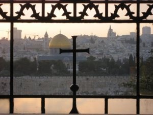 Al Quds Day/ Oggi [17:30] videoconferenza su Gerusalemme Capitale