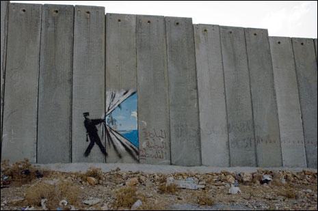 """FILM. Guardate qui: il capolavoro (completo) """"Il Muro di Ferro"""" sulla Palestina."""