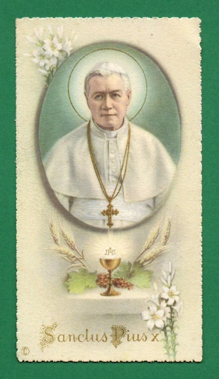 Instaurare omnia in Christo: un ricordo di San Pio X nel giorno della sua festa