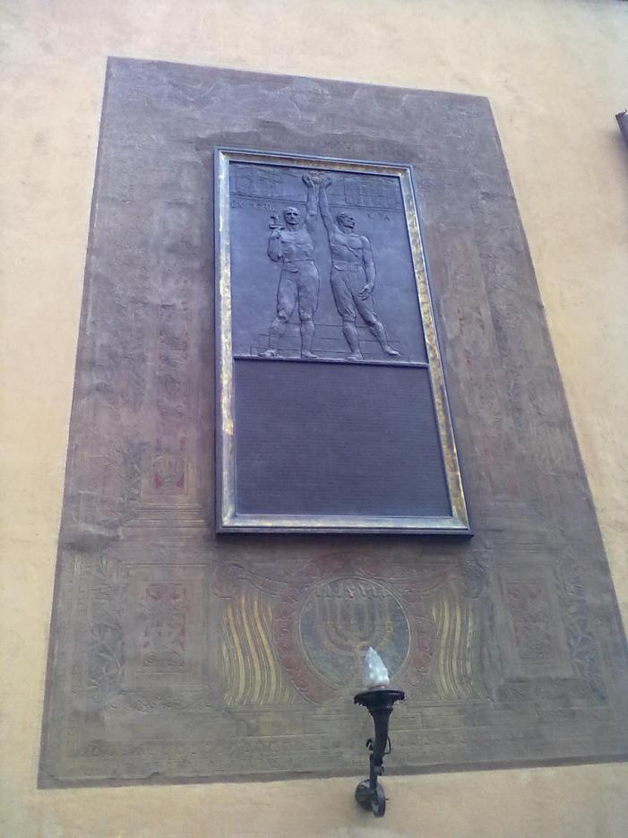Galleria fotografica. Fascismo ed ebraismo a Firenze
