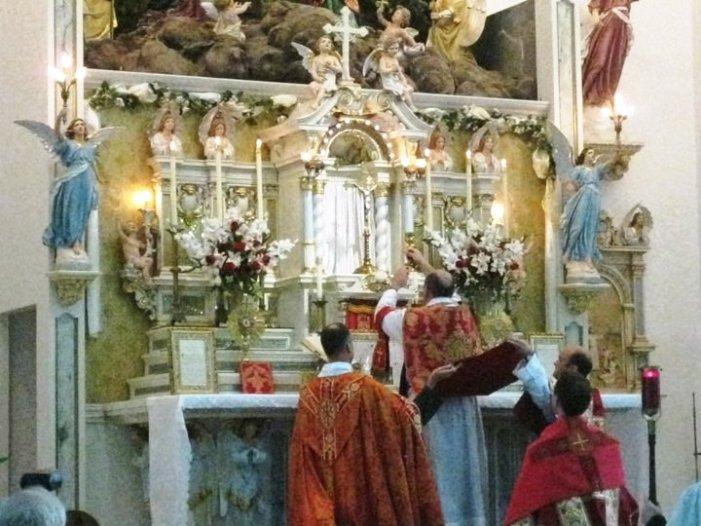 La Santa Messa cattolica: lex orandi lex credendi