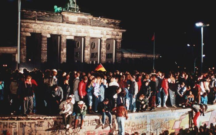 Il Muro 23 anni fa: un discorso da fare