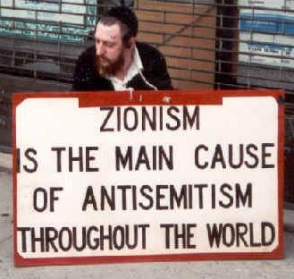 AUDIO/Teheran: sionismo e antisemitismo