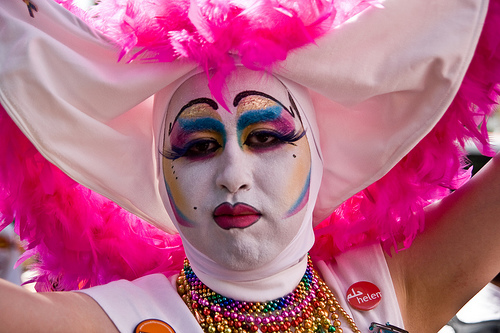 """Vicepresidente nazionale del PD: """"Sì all'ora di omosessualità a scuola"""""""
