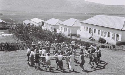 Crisi dell'ideologia sionista. Finita era dei kibbutz: nessun rappresentante in parlamento