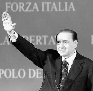 Femen. Dopo la blasfemia, gli insulti a Benedetto XVI, oggi assaltano il seggio di Berlusconi.