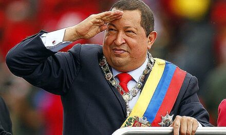 In morte di Hugo Chavez