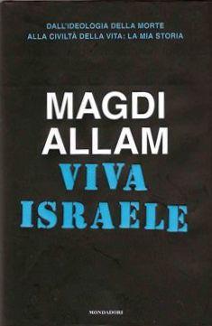 Apostasia: Magdi Allam abbandona la Chiesa Cattolica.