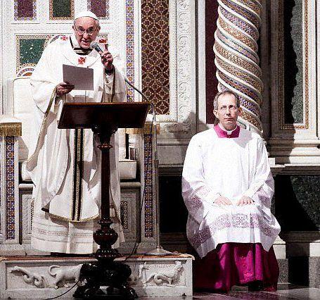 Bergoglio: nulla di nuovo sotto il sole