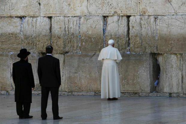 Stirpe di Abramo: un altro cattolicesimo nel post-concilio?