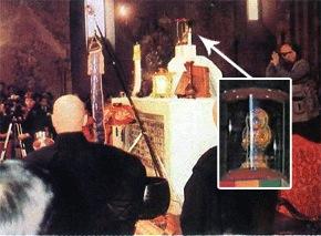 Il falso ecumenismo