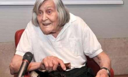 Nel 1941 Margherita Hack giurò fedeltà al fascismo.