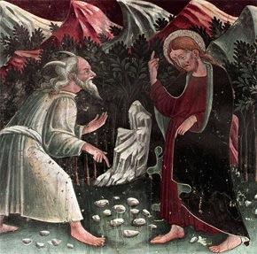 Demonologia: la Sacra Scrittura e il diavolo