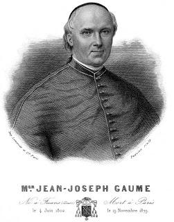 Monsignor Gaume ed il mondo contemporaneo