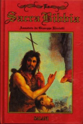 Che cos'è la Sacra Bibbia e come giunge fino a noi?