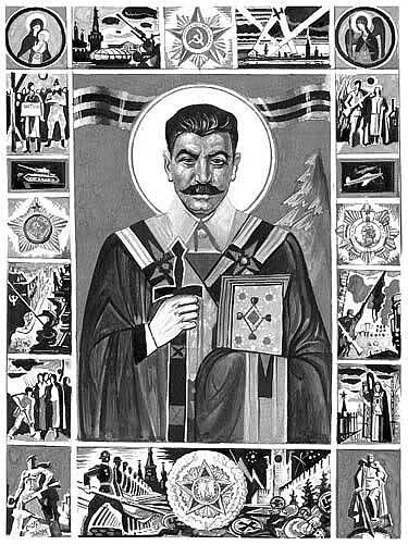 chiesa greco-scismatica usata da Stalin per liquidare i greco-cattolici