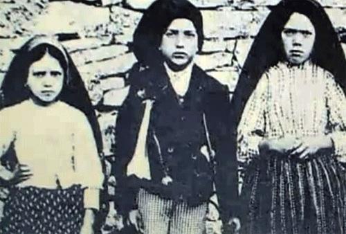 Suor Lucia ed il terzo segreto di Fatima
