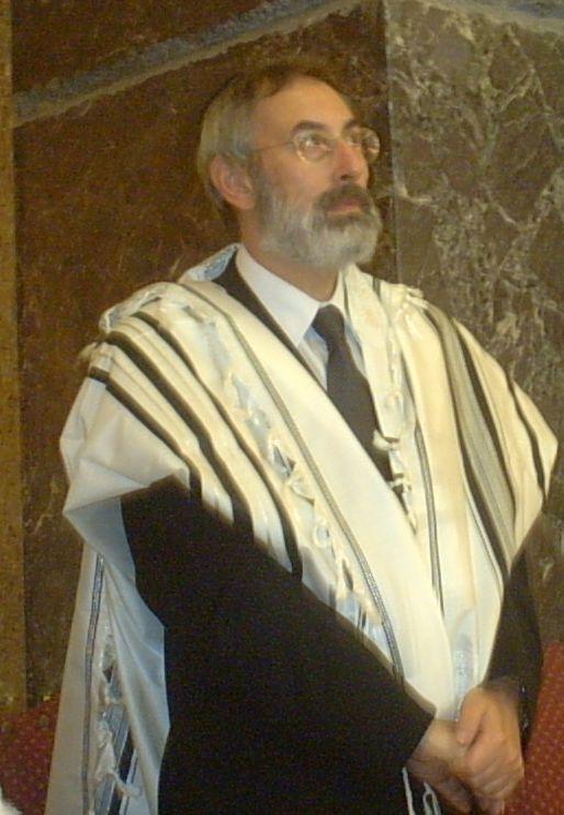 """Priebke. Rabbino Capo di Roma: """"Forma più opportuna sarebbe «sepoltura disonorevole»"""""""