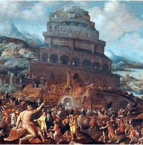 """Confusione e belligeranza nel """"cattolicesimo"""" contemporaneo: la zizzania?"""