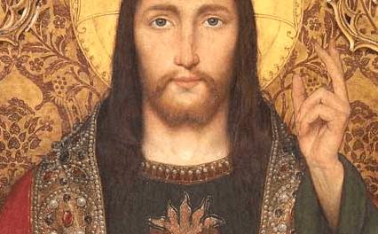 Oggi, Festa di Cristo Re, annunciamo la nascita delle Edizioni Radio Spada