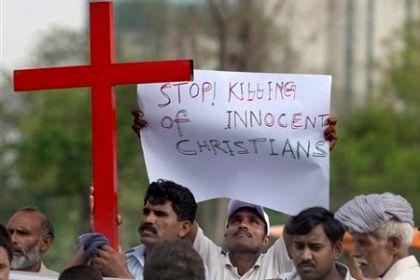 Persecuzioni anticristiane — I: Pakistan