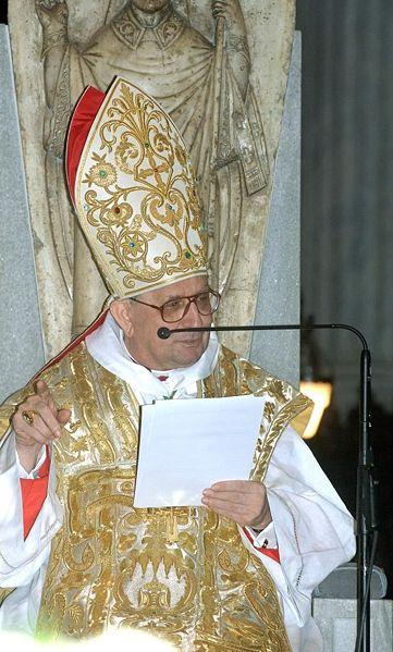 In ricordo di Monsignor Alessandro Maggiolini