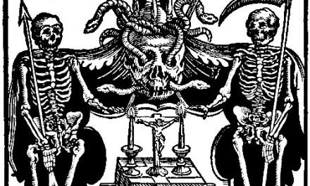 [DA LEGGERE] Riflessioni sulla Morte nel mese di Novembre