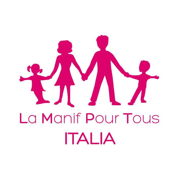 "F. Savarese – portavoce ""La Manif Pour Tous Italia"" – scrive a Radio Spada"