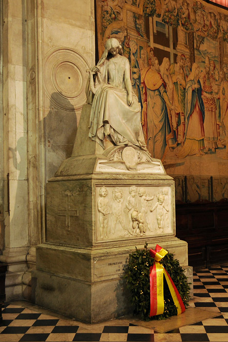 Johann Simon Mayr: un Illuminato di Baviera sepolto nel Duomo di Bergamo