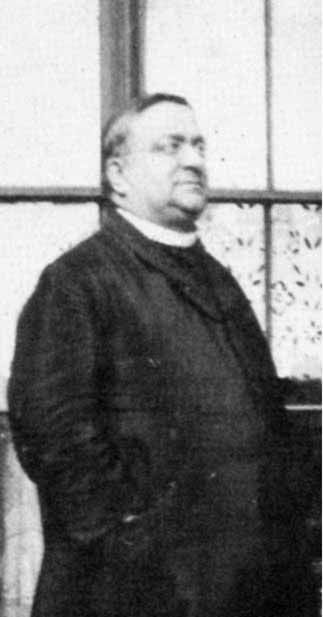 Monsignor Umberto Benigni: esemplarità e attualità cattolica