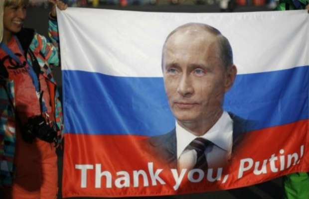 "Dall'Ucraina arriva il ""J'accuse"" ebraico a Putin"