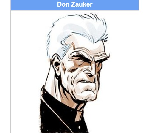 Vi presento Don Zauker