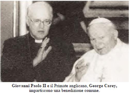 Le virtù eroiche di Karol Wojtyla (Giovanni Paolo II)?
