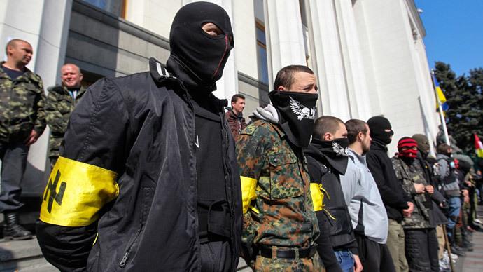Come volevasi dimostrare: dall'Ucraina Sì a manovre militari con la NATO.