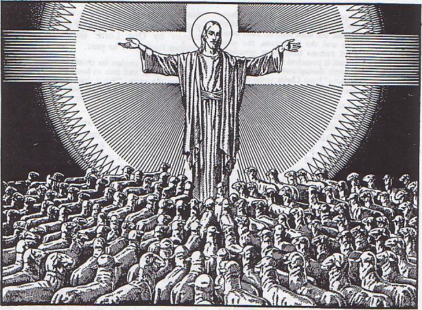 [IMMAGINE STUPENDA (15)] Gesù, Buon Pastore